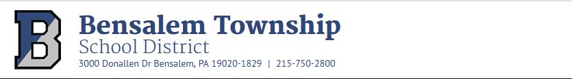 Bensalem Township School District